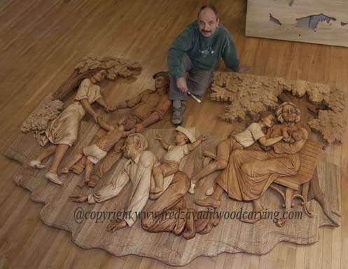 Childrens Woodcarving Patterns Patterns For You